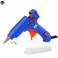 Mini Glue Gun with 10 psi Glue sticks