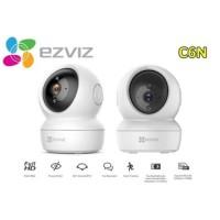 Hikvision EZVIZ CS-C6N (4mm) (2.0MP) Wi-Fi PT IP Camera #CS-C6N-A0-1C2WFR