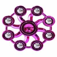 NEW STAR 8 Ball Fidget Spinner  (Pink)