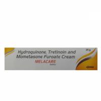 Melacare Cream-25 gm