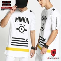 Cotton Short Sleeve T-shirt For Men-