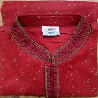 Cotton Premium Panjabi