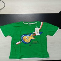Baby T-shirt with pant