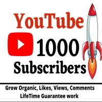YouTube Subs [ Bangladesh ] [ Non Drop ] [ 100% Real ] [ R30 ] [Recommended]