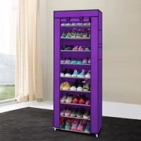 JBY-900 TOPY SHOES RACK ( 9 LAYER)