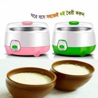 Original Automatic Yogurt Maker (Doi Maker) অটোমেটিক দই মেকার