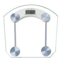 Osaka Digital Bathroom Weight Machine scale - Transparent