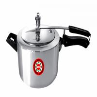 Classic Pressure Cooker - 6.5 Litre - Silver