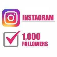 New Instagram Followers [ MAX- 50k ] [Auto Refill 30-Days]
