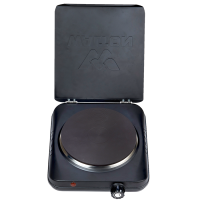 Induction, Infrared & Hot Plate Cooker WHP-SMH15