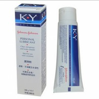 Ky Jelly Lubricant Gel For women