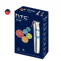 HTC AT 526 Rechargeable Trimmer