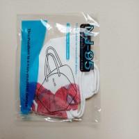 NJ 95 face mask 1 Pic Spider man Logo