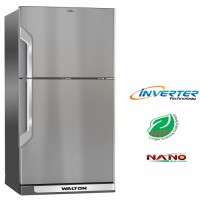 Walton Refrigerator WFC-3F5-NEXX-XX (Inverter)