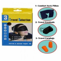 3 In 1 Travel Selection
