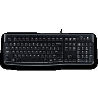 Keyboard logitech usb 2.0 k120