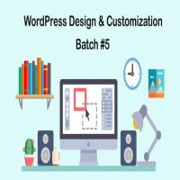 WordPress Design & Customization