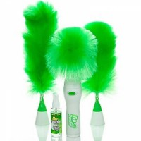 Go Duster Clean - Makes Dusting Fast, Easy & Fun