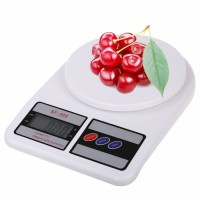 High Quality Kitchen Scale - Measure Tools - Electronic Scale Digital LCD – Weight Machine (10kg/1g)