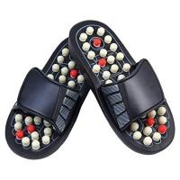 Foot massage sliper