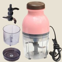 Fast and Smooth Food Preparation Capsule Cutter Blander
