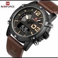 Naviforce  Men's  digital  and analogue Watch