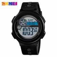 SKMEI – 1374 DIGITAL  Waterproof SPORT WATCH