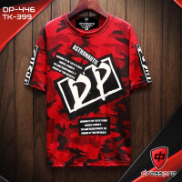 new stylish t-shirts for men (red)
