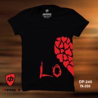 new stylish t-shirts for men ( black)