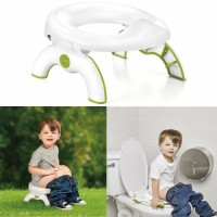 2 in 1 Go Potty (baby Commode) Portable Travel Car Baby Potties Training Toilet Seat | baby comod |  বেবি কমড