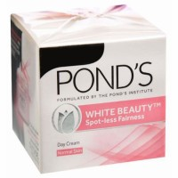 Ponds white beauty day cream-35g
