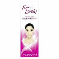 Fair & lovely advanced multi vitamin-80g