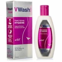 V Wash  Expert Intimate Hygiene - 100ml