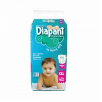 Bashundhara Diapant  Diaper L (9-14) - 5pcs