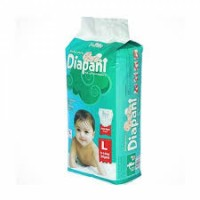 Bashundhara Baby Diaper  M (7-12) - 5pcs