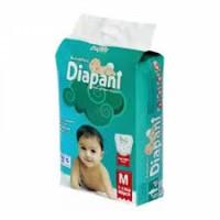 Bashundhara Baby Pant Diaper  M 7-12 kg - 40 pcs