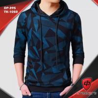 Men's Winter Stylish Hoodies (Blue)