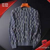Alphabet designed Mens Sweatshirt
