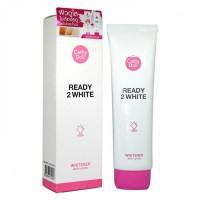 CATHY DOLL READY 2 WHITE WHITENER BODY LOTION- 150ML