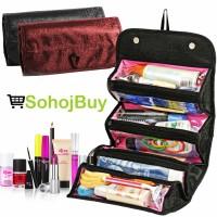 Cosmetic Bag Roll-N-Go