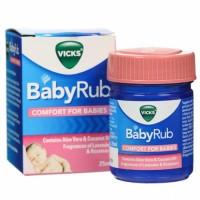 Vicks Baby Rub 25 ml