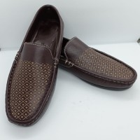 Pure Leather Loafer for men