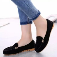 Women Flats Shoes Slip On Comfort Shoes Flat Shoes Loafers