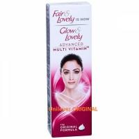 Fair & Lovely is now Glow & Lovely  Cream, 50gm